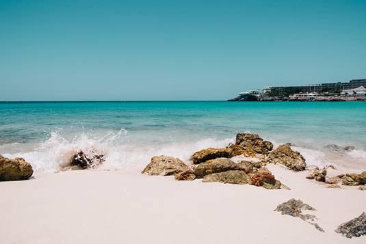 Flüge nach Sint Maarten ab 473€